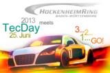 Technologietag für die Informationslogistik am 25. Juni 2013