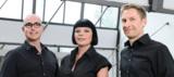 Geschäftsleitung Agentur Kundendienst: Jörg Sander, Marion Raspiller, Michael Stadelmann