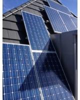 Verschattung durch Dachgauben (c) Solarinitiative München