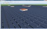 PV*SOL Expert 6.0 stellt jetzt auch Freiflächenanlagen mit bis zu 5.000 Modulen dar