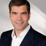 Robin Grünbichler, CEO der ADMIZED AG