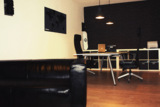 Neue Räumlichkeiten des Designbüro Emodia