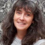 Marion-Mueller West mit Elefanten-Coaching auf Sri-Lanka