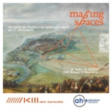 "Ausstellung ""Mapping Spaces"", www.zkm.de"