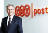 TNT Post CEO Dr. Rüdiger Gottschalk