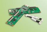 PCAP EETI-Controllerboards der neuesten Generation