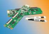 PCAP EETI-Controllerboards EXC3000 der neuesten Generation