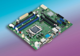 Fujitsu - µATX Boards der Extended Lifecyle Series µATX D3402-B