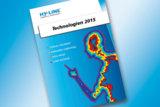 "Neue Produktbroschüre ""Technologien 2015"""