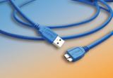 Zuverlässige Datenkabel: HDMI / DVI/ DisplayPort / USB