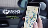 ParkingList - Parken schnell und einfach