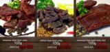 Die neuen Preise für MuscleMeat Beef Jerky