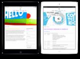 Der neue, responsive Webauftritt des Open Source CMS CONTENIDO