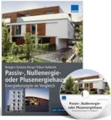 Passiv-, Nullenergie- oder Plusenergiehaus