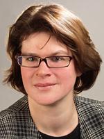 Cornelia Fricke, Technical Manager LRQA GmbH