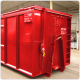 Jederzeit den Container im Blick mit dem Ortungsmodul locate-15 von ENAiKOON