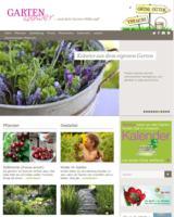Gartenzauber: online und als Veranstaltung - kreativ und informativ.