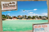 KiteWorldWide - Kitesurf Reisen Katalog
