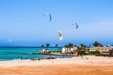 Kitesurfen lernen in Ägypten