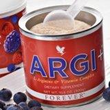 A&T Forever Onlineshop L-Arginin komplettiert den Trainingsplan bei Muskelaufbau