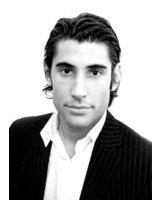Dominik Dietrich, Geschäftsführer der adexda GmbH in Berlin