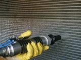 Einsatzmöglichkeiten von Jet Master liegen im Bereich der Reinigung empfindlicher Oberflächen