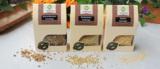 Gekeimte Quinoa von den Kulinaristen