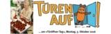 """""""Türöffner-Tag"""" bei POLOLO am 3. Oktober 2016"""