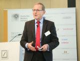 Hans-Peter Machwürth beim 10. Deutschen Marken-Summit