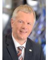 Dr. Edmund Ahlers, Geschäftsführer von AneCom AeroTest