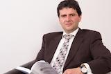 Claim Manager im Maschinen- und Anlagenbau Oliver Dittmann