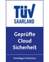 TÜV-Zertifizierung für SIGNAMUS Cloud Services von AuthentiDate