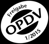 OPDV-Freigabe