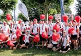 Französische und deutsche Mitarbeiter von Pfeiffer Vacuum erfolgreich bei World Corporate Games