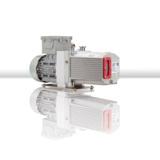 Magnetgekuppelte Drehschieberpumpe mit ATEX-Zulassung von Pfeiffer Vacuum