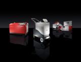 Pfeiffer Vacuum bietet breites Portfolio an Lecksuchern für ein großes Anwendungsspektrum