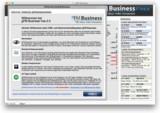 Freeware-Warenwirtschaft gFM-Business free 2.0