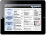 gFM-Business Warenwirtschaft für Mac OS X, Windows und iPad