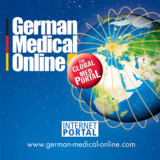 German Medical Online - das internationale Medizin-Portal aus Deutschland