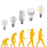 Die LED rEvolution - die revolutionäre LED Glühbirne von ChiliconValley