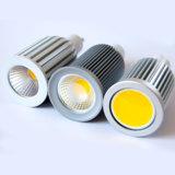Spot an für die neuen LED Spots von ChiliconValley