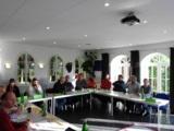 Biogasmotoren Technik Seminar mit Betreibern