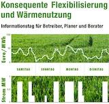 Infotage FlexBiogas in Triesdorf und Dorfmark