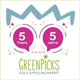 Greenpicks feiert 5-jähriges Jubiläum