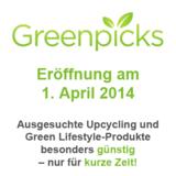 Greenpicks: Slow Shopping statt gehetzte Schnäppchenjagd
