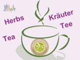 Bio Tee und Bio Kräuter im Shop von Kräuterkasten bei Öko- und Upcycling-Markt