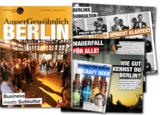 Ein Best Of erscheint jeden Monat als Online-Publikation