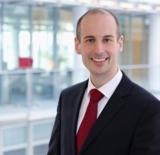 Dr. Benjamin Bierwirth, Geschäftsführer der Avistics GmbH