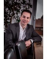 Alfahosting-Geschäftsführer Moritz Bartsch