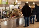 Regionale Hausmannskost wird genauso angeboten wie leichte Tagesmenüs